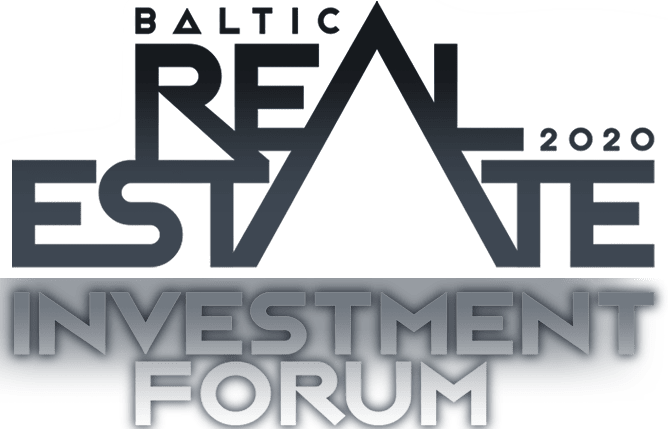 Baltic real estate investment forum